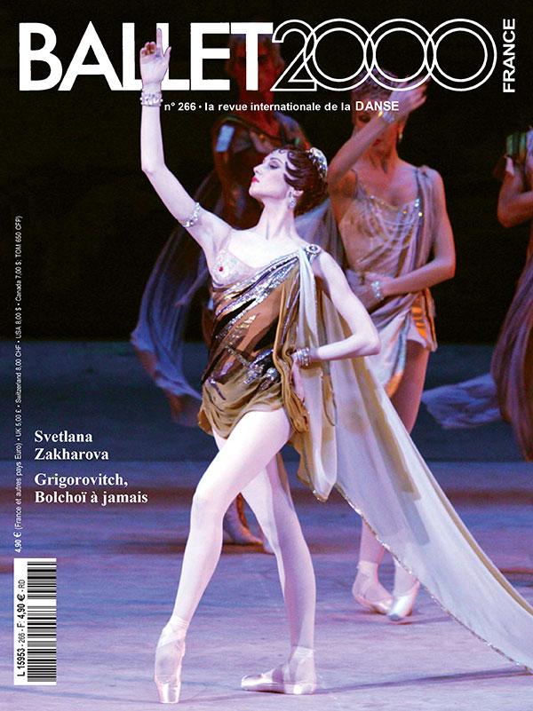 Ballet2000 n. March / April 2017