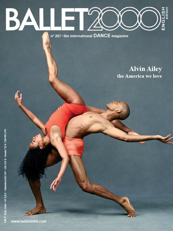 Ballet2000 n. May / Juin 2017