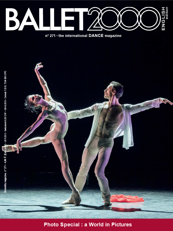 Ballet2000 n. Special Photo issue 2018