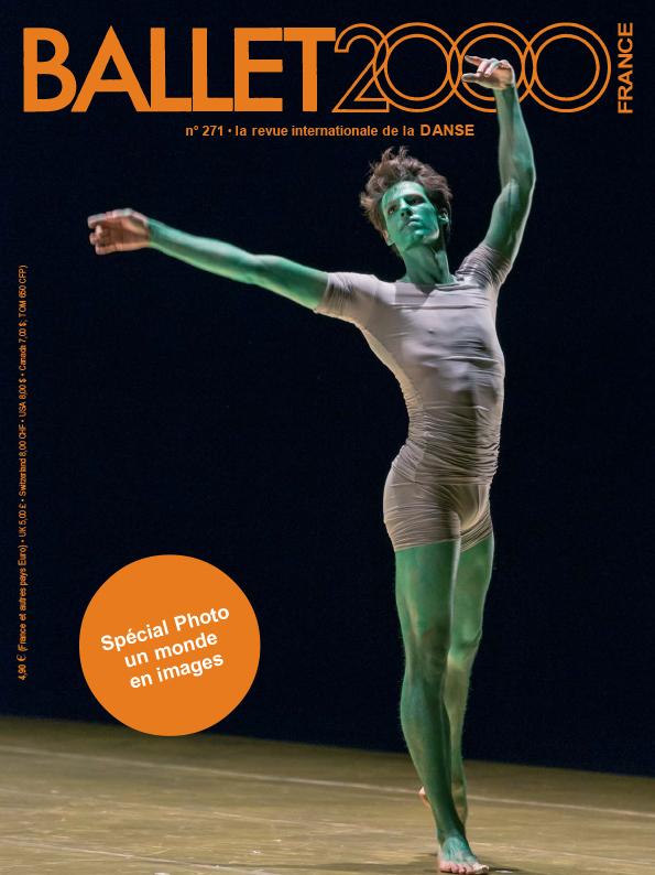Ballet2000 n. Spécial Photo 2018
