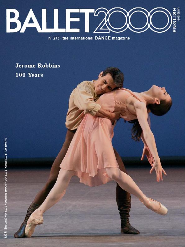 Ballet2000 n. May / Juin 2018