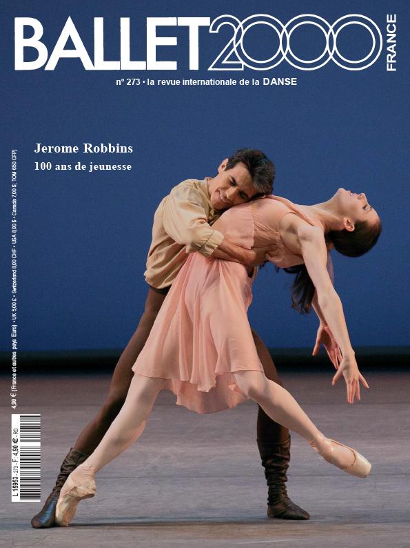 Ballet2000 n. Mai / June 2018