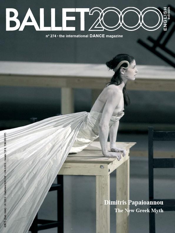 Ballet2000 n. July/ August 2018