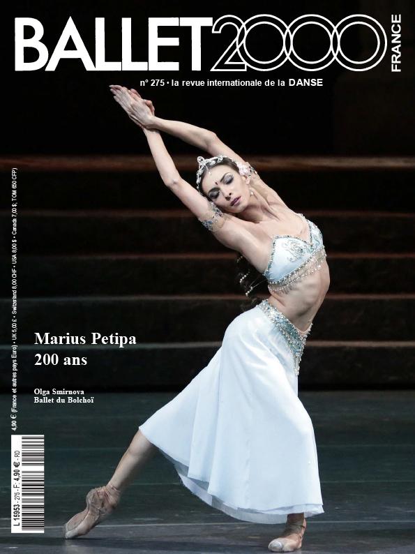 Ballet2000 n. Septembre / Octobre 2018