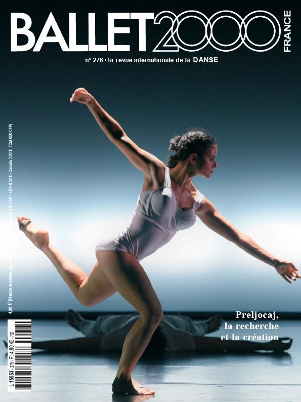 Ballet2000 n. November / December 2018