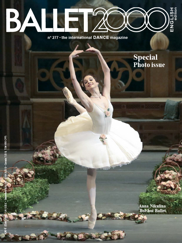 Ballet2000 n. Special Photo issue 2019