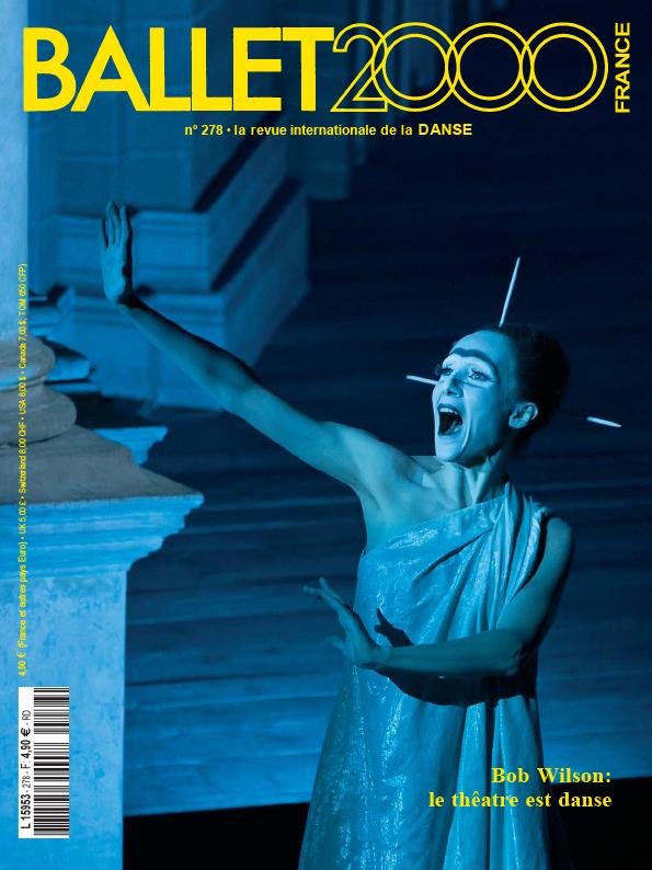Ballet2000 n. Janvier / Février 2019