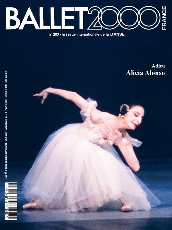 Ballet2000 n. Novembre / Décembre 2019