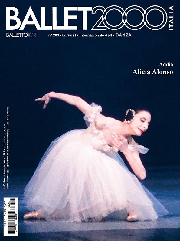 Ballet2000 n. Novembre / Dicembre 2019